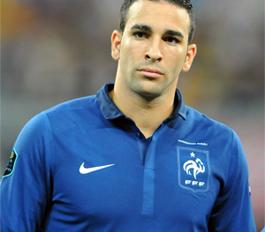 Adil Rami à l'Euro 2016 !