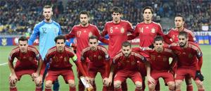 Equipe Espagne