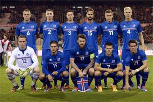 L'Islande ne change rien pour l'Euro 2016 !