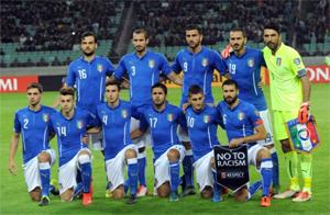 L'Italie sur sa lancée ?