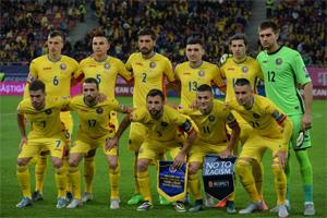 Roumanie – Albanie !
