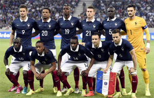La France assure sa place de leader !
