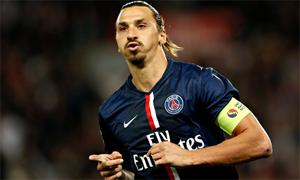 Le « roi », c'est Zlatan ?