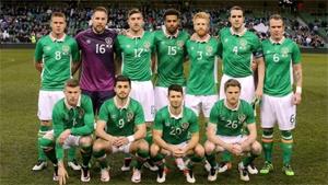 Débuts inquiétants pour l'Irlande ?