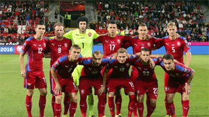 Equipe République Tchèque