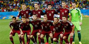 La Russie cherche sélectionneur !