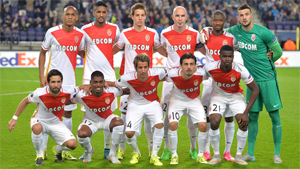 L'AS Monaco en 1/4 de finale de la Ligue des Champions?