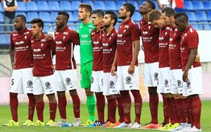 Le FC Metz veut briller !