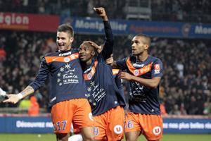 Montpellier en retard ?