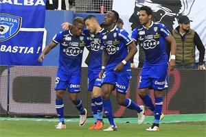 Bastia s'active enfin !