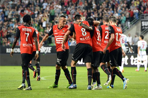 Rennes attend du renfort !