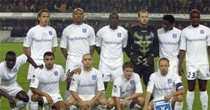 L'AJ Auxerre lance son opération maintien !