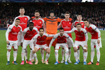 Arsenal prend les commandes ?