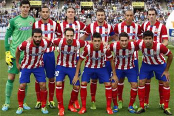 Avantage psychologique pour l'Atlético ?