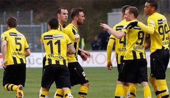 Les Young Boys veulent exister !