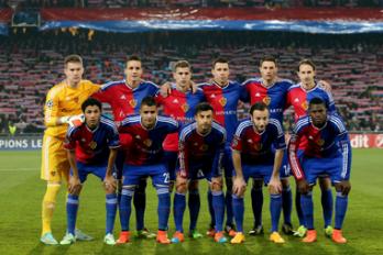 Victoire impérative pour le FC Bâle !