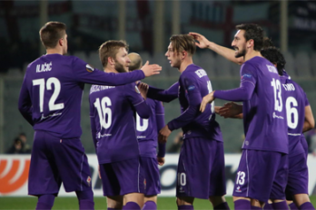La Fiorentina se replace ?