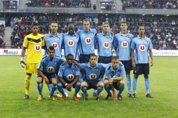 Le Havre se teste devant Sochaux !