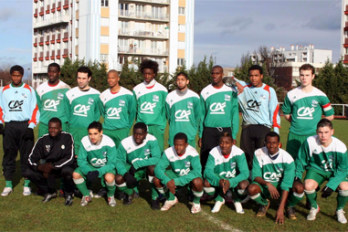 Le Red Star veut souffler !