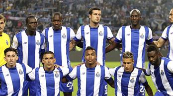 Dernière chance pour le FC Porto ?