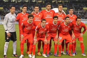 Une option pour le FC Séville ?