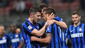 L'Inter au pied du mur ?