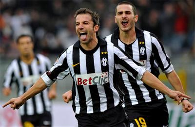 Juventus de Turin
