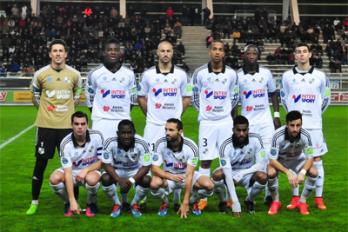 Amiens peut grimper sur le podium en cas de victoire