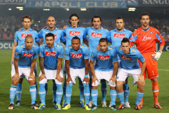 Le SC Naples prend une option ?