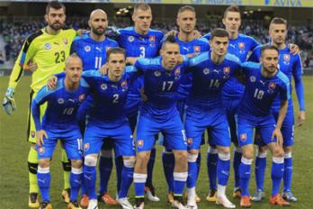 Au rattrapage pour la Slovaquie !