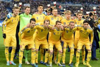 L'Ukraine pour l'honneur !