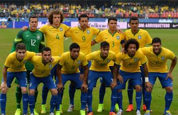 Le Brésil en patron ?