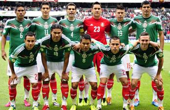 Le Mexique un cran au-dessus ?