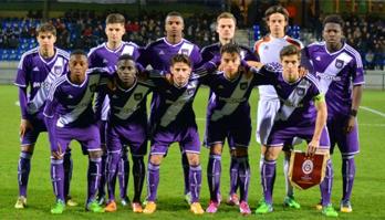 Fortes ambition en Europa League pour Anderlecht