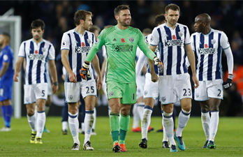 West Brom veut confirmer !