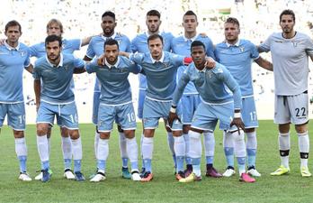 Déplacement délicat pour la Lazio !