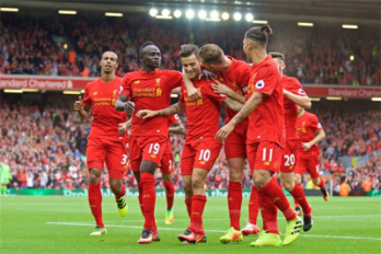 Liverpool veut rattraper ses points de retard