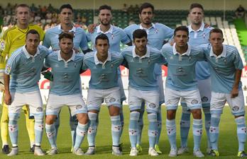 Un pied en quart de finale pour le Celta Vigo