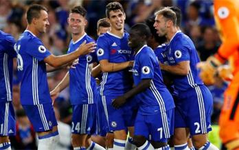 Chelsea en route vers un record ?