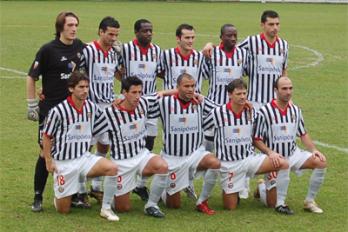 Dernière chance pour le SC Varzim