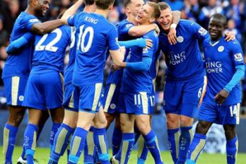 Leicester City veut encore rêver