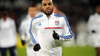 Anthony Lacazette