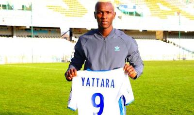Mohamed Yattara
