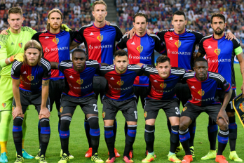 FC Bâle VS FC Sion