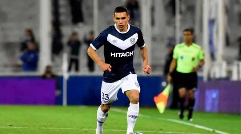Nicolás Delgadillo