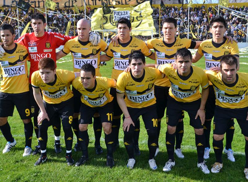 Club Olimpo de Bahia
