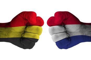 La guerre des voisins pour France-Belgique en demi-finale