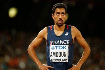 Grosse claque pour le clan français avec Morhad Amdouni