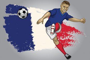 Les Bleus pour les qualifications pour l'Euro2020