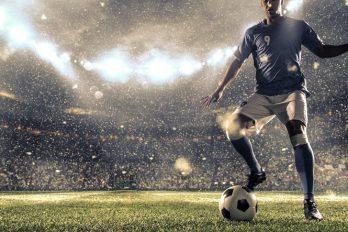 Montpellier écrase l'OM en Ligue 1
